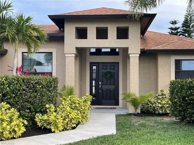 1122 SE 15TH St, Cape Coral, FL 33990 (MLS #221029385) :: Team Swanbeck