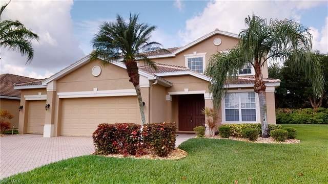 13219 Little Gem Cir, Fort Myers, FL 33913 (MLS #221029405) :: Team Swanbeck