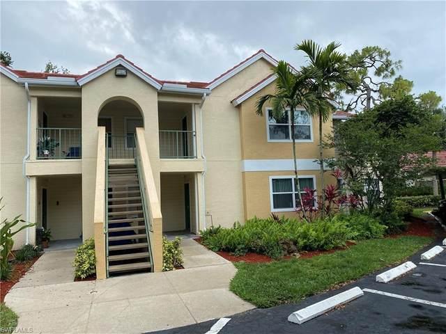 12690 Equestrian Cir #2404, Fort Myers, FL 33907 (MLS #221029438) :: Clausen Properties, Inc.