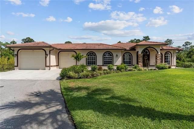1931 Jung Blvd E, Naples, FL 34120 (MLS #221029483) :: Clausen Properties, Inc.