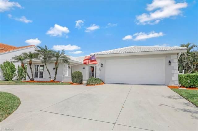 577 Tripoli Ct, Marco Island, FL 34145 (MLS #221029486) :: #1 Real Estate Services