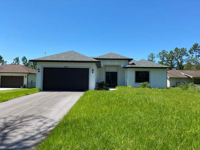 830 20th Ave NW, Naples, FL 34120 (MLS #221029502) :: Medway Realty