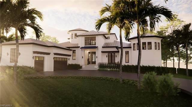 1867 4TH St S, Naples, FL 34102 (MLS #221029523) :: Waterfront Realty Group, INC.