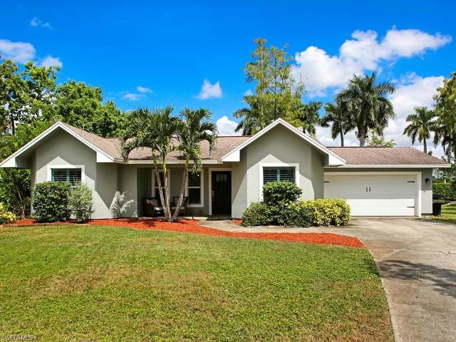 1779 Knights Ct, Naples, FL 34112 (MLS #221029600) :: Clausen Properties, Inc.