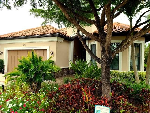 8701 Cavano St, Naples, FL 34119 (MLS #221029645) :: RE/MAX Realty Group