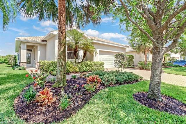 13056 Silver Thorn Loop, North Fort Myers, FL 33903 (MLS #221029706) :: Premier Home Experts