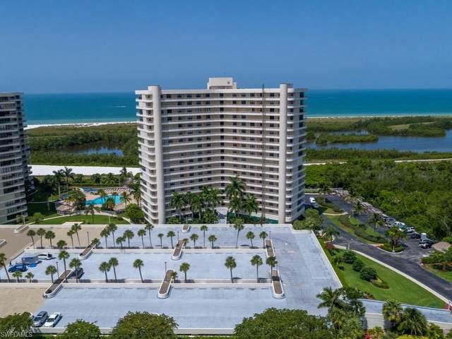 440 Seaview Ct #405, Marco Island, FL 34145 (MLS #221029708) :: Tom Sells More SWFL | MVP Realty