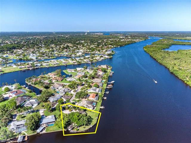 13356 Island Rd, Fort Myers, FL 33905 (MLS #221029714) :: Realty Group Of Southwest Florida