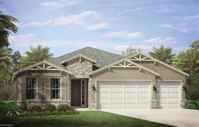 2061 Hickeys Creekside Dr, Alva, FL 33920 (MLS #221029719) :: Clausen Properties, Inc.
