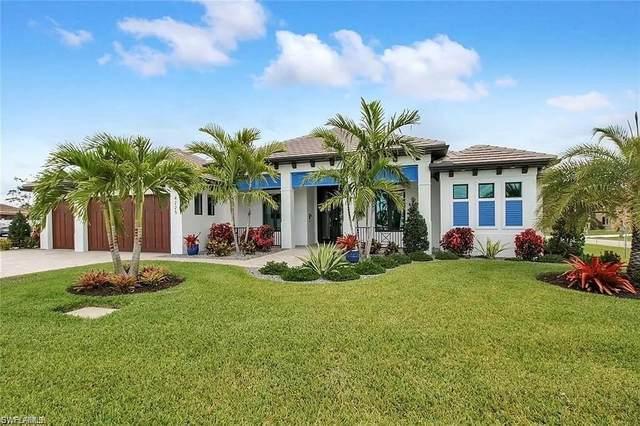 4225 Chiquita Blvd S, Cape Coral, FL 33914 (#221029762) :: Caine Luxury Team