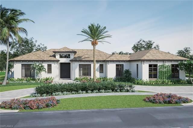 6338 Burnham Rd, Naples, FL 34119 (MLS #221029763) :: Wentworth Realty Group