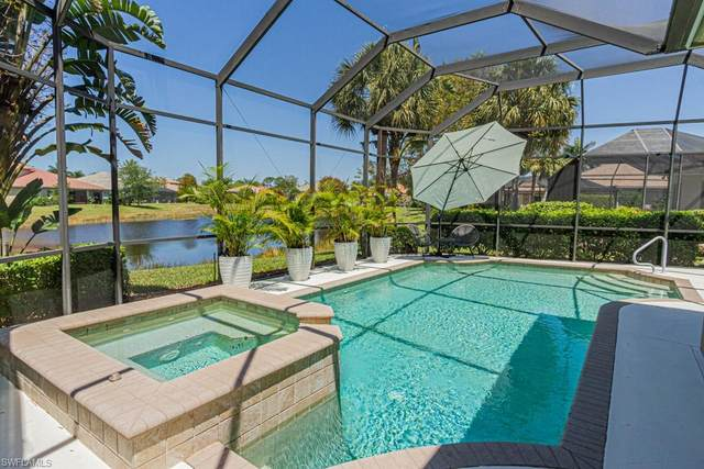 375 Cypress Way W, Naples, FL 34110 (MLS #221029800) :: RE/MAX Realty Group