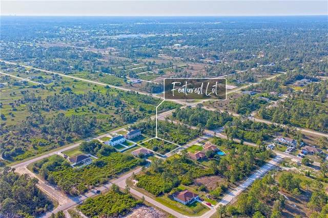 820/822 Holmes Ave, Lehigh Acres, FL 33974 (MLS #221029880) :: Bowers Group   Compass