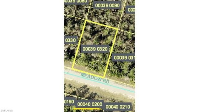 2739 Meadow Rd, Lehigh Acres, FL 33974 (MLS #221029903) :: Waterfront Realty Group, INC.