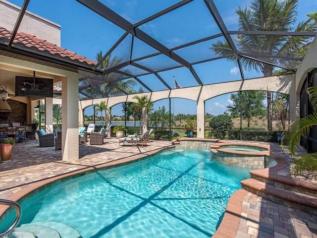 3325 Runaway Ln, Naples, FL 34114 (MLS #221029917) :: Clausen Properties, Inc.