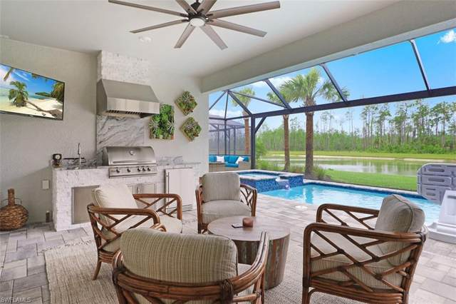 19332 Aqua Shore Dr, Fort Myers, FL 33913 (MLS #221029950) :: Waterfront Realty Group, INC.