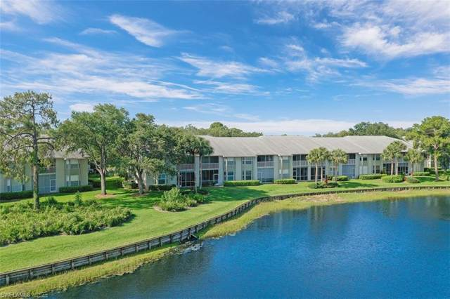 26961 Clarkston Dr #9108, Bonita Springs, FL 34135 (MLS #221030013) :: Wentworth Realty Group