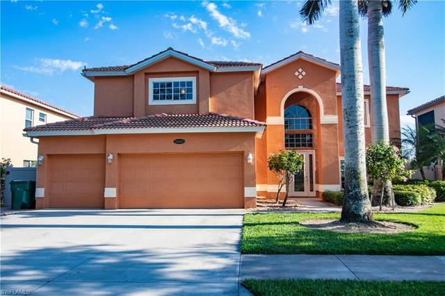 14800 Indigo Lakes Cir, Naples, FL 34119 (MLS #221030018) :: Wentworth Realty Group
