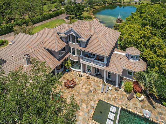 6570 Daniels Rd, Naples, FL 34109 (MLS #221030088) :: Wentworth Realty Group