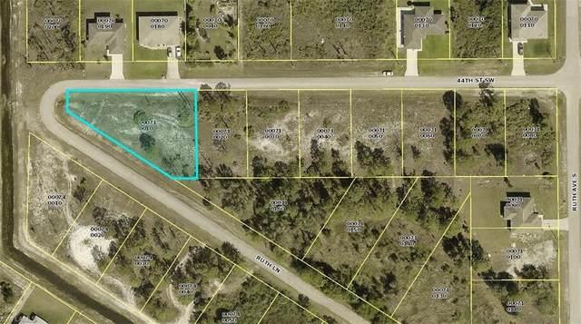 3315 44th St SW, Lehigh Acres, FL 33976 (#221030096) :: Caine Luxury Team
