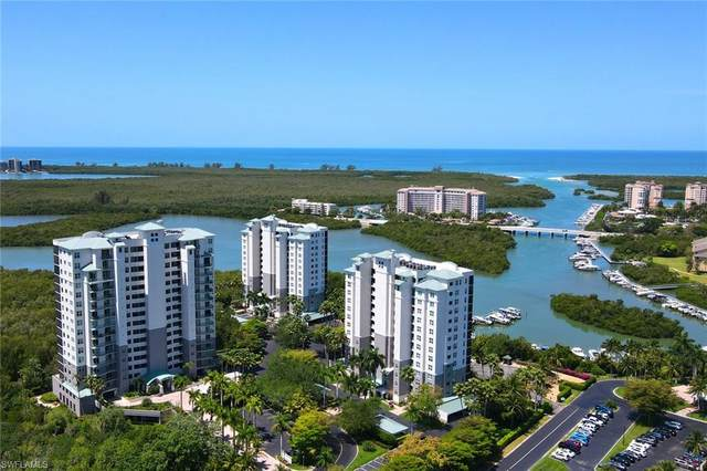 425 Cove Tower Dr #402, Naples, FL 34110 (MLS #221030114) :: Waterfront Realty Group, INC.