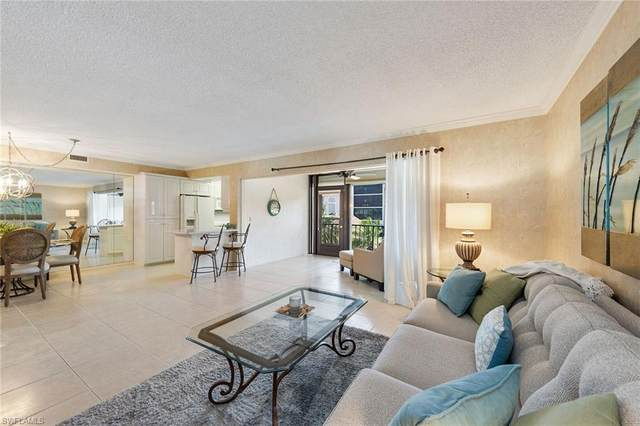 2900 Gulf Shore Blvd N #203, Naples, FL 34103 (MLS #221030178) :: Waterfront Realty Group, INC.