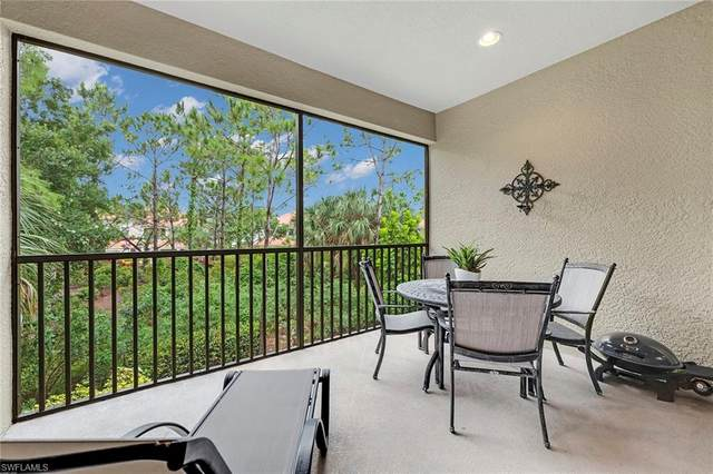 12030 Matera Ln #201, Bonita Springs, FL 34135 (#221030199) :: Caine Luxury Team