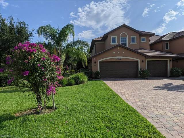 6661 Alden Woods Cir 9-101, Naples, FL 34113 (MLS #221030207) :: Waterfront Realty Group, INC.