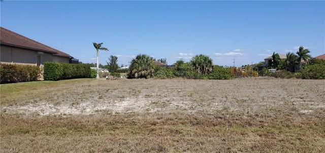 1611 NW 44th Ave, Cape Coral, FL 33993 (MLS #221030209) :: The Naples Beach And Homes Team/MVP Realty