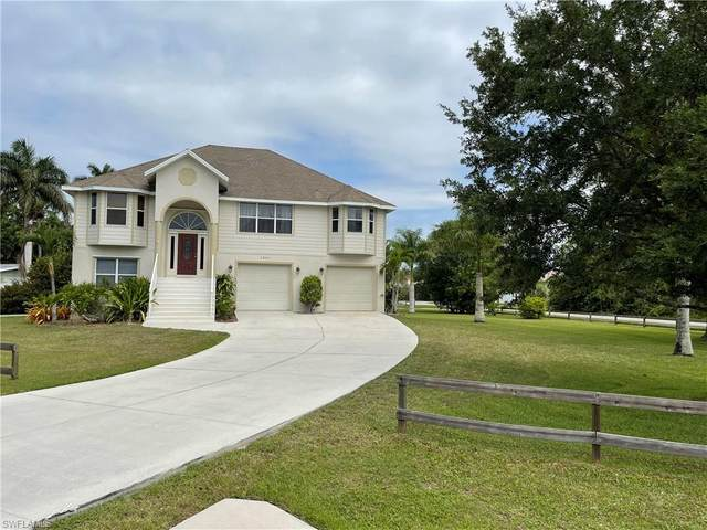 5325 Cypress Ln, Naples, FL 34113 (MLS #221030229) :: Premiere Plus Realty Co.