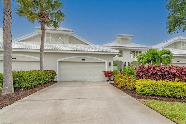 4533 Cardinal Cove Ln #8, Naples, FL 34114 (MLS #221030265) :: Medway Realty