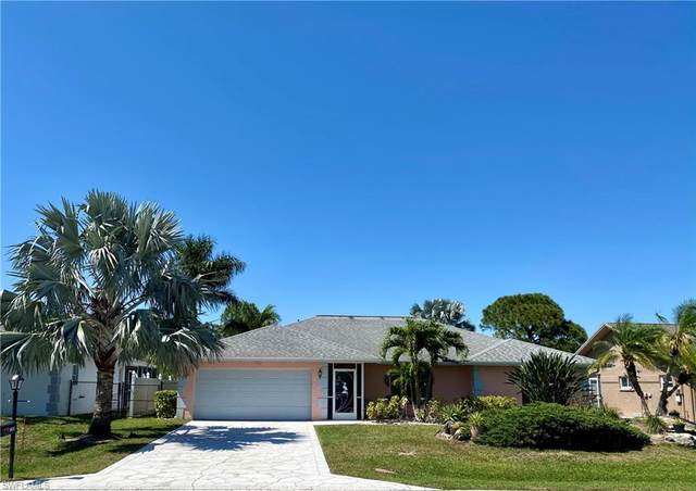 1206 Forest Lakes Blvd, Naples, FL 34105 (MLS #221030285) :: Wentworth Realty Group