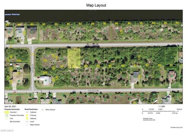 15105 Lakeland Cir, Port Charlotte, FL 33981 (#221030308) :: Southwest Florida R.E. Group Inc