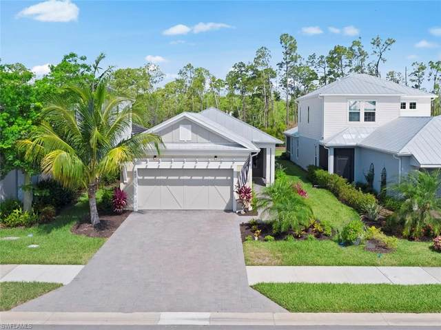14091 Nautica Ct, Naples, FL 34114 (MLS #221030379) :: Waterfront Realty Group, INC.