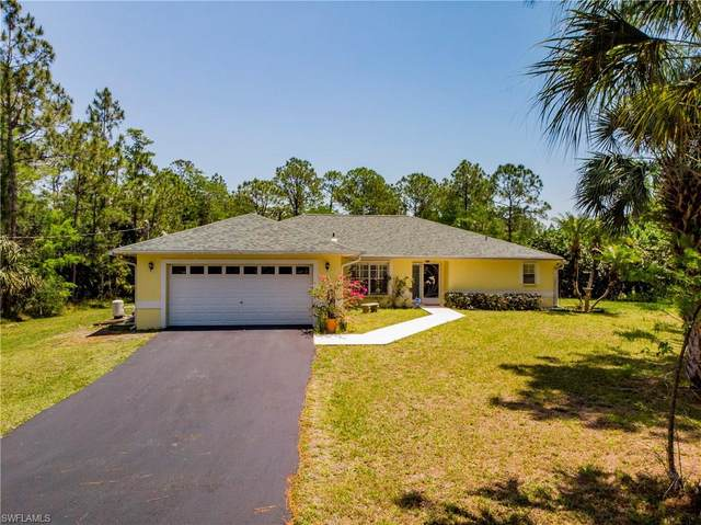 3130 Wilson Blvd N, Naples, FL 34120 (MLS #221030397) :: Clausen Properties, Inc.
