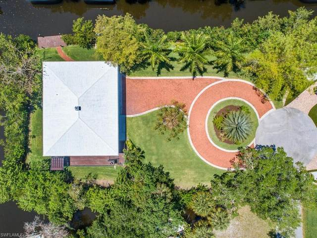 4851 Snarkage Dr, Bonita Springs, FL 34134 (MLS #221030463) :: Wentworth Realty Group