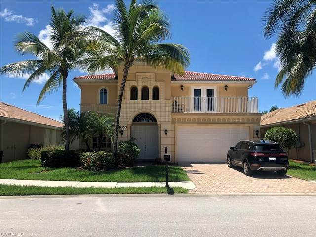 14060 Mirror Ct, Naples, FL 34114 (#221030496) :: Equity Realty
