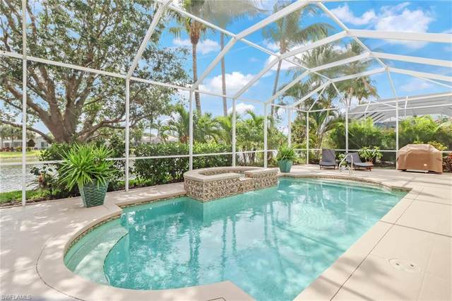 2905 Hatteras Way, Naples, FL 34119 (#221030504) :: Equity Realty