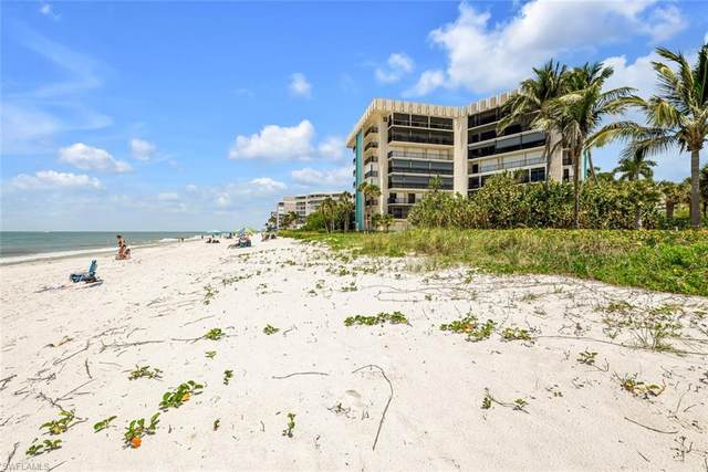 3399 Gulf Shore Blvd N #605, Naples, FL 34103 (#221030533) :: Southwest Florida R.E. Group Inc