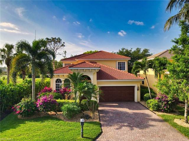 14691 Meravi Dr, Bonita Springs, FL 34135 (MLS #221030642) :: Wentworth Realty Group