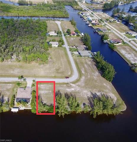 4108 NW 16th Ter, Cape Coral, FL 33993 (MLS #221030775) :: The Naples Beach And Homes Team/MVP Realty