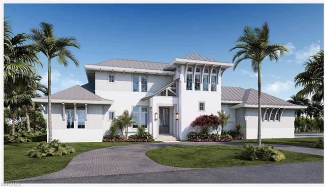 295 Grapewood Ct, Marco Island, FL 34145 (MLS #221030808) :: Coastal Luxe Group Brokered by EXP