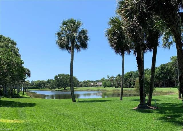 108 Wilderness Dr #133, Naples, FL 34105 (MLS #221030948) :: Wentworth Realty Group