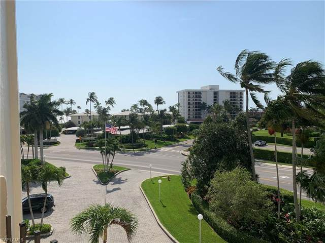 2150 Gulf Shore Blvd N #401, Naples, FL 34102 (#221030974) :: Southwest Florida R.E. Group Inc