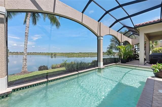 8516 Bellagio Dr, Naples, FL 34114 (MLS #221031097) :: Clausen Properties, Inc.