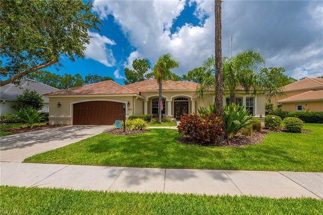 8137 Lowbank Dr, Naples, FL 34109 (#221031119) :: Caine Luxury Team