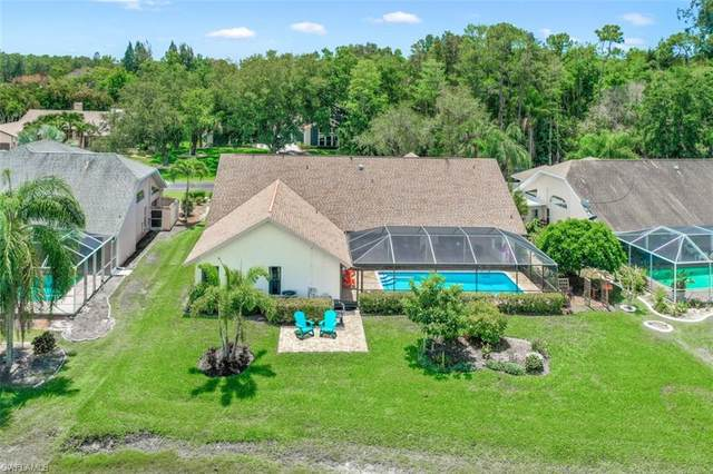 6830 Highland Pines Cir, Fort Myers, FL 33966 (#221031177) :: The Dellatorè Real Estate Group