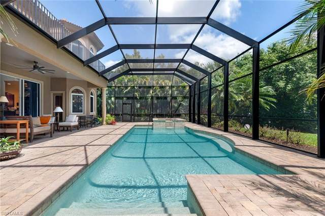 9000 Crooked Stick Ct, Naples, FL 34113 (#221031180) :: Southwest Florida R.E. Group Inc