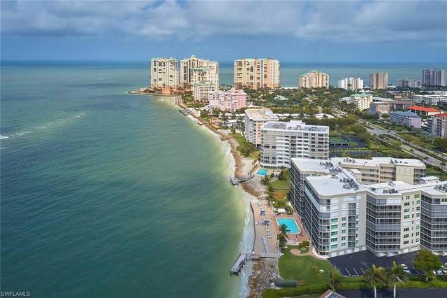 1070 S Collier Blvd #601, Marco Island, FL 34145 (#221031233) :: Southwest Florida R.E. Group Inc