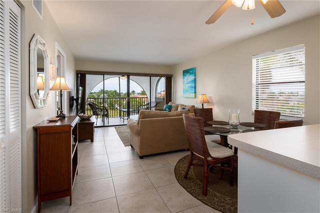 1024 Anglers Cv C-510, Marco Island, FL 34145 (MLS #221031234) :: Premiere Plus Realty Co.